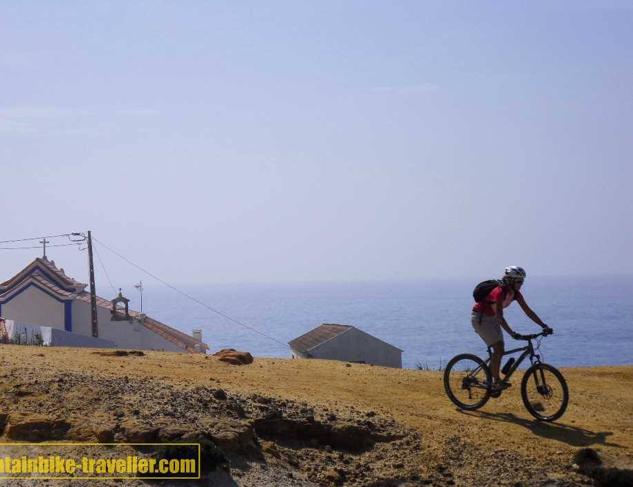 Ericeira Bike Trails