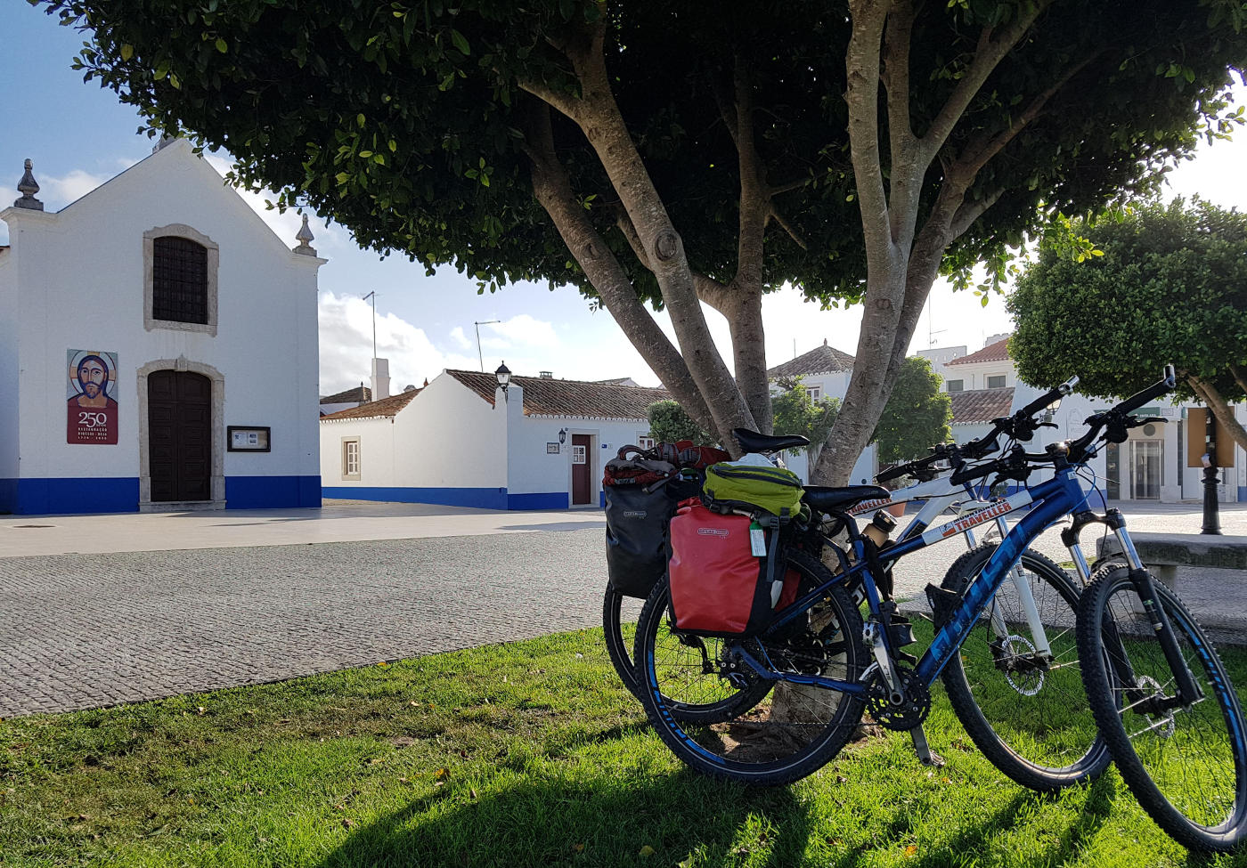 Porto Covo by Bike